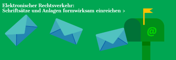 Gratis-Download: PDF-Broschüre zum ERV Ausgabe 3-2019: – Schriftsätze und Anlagen formwirksam einreichen