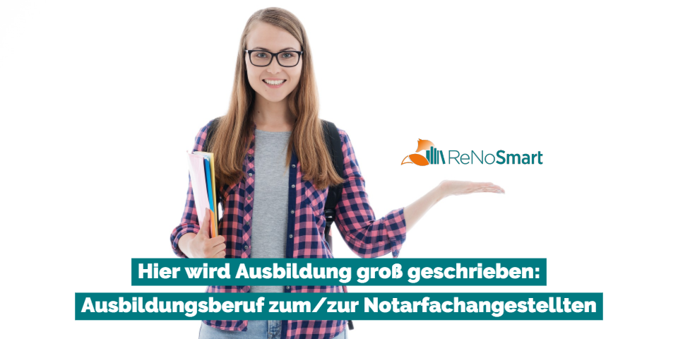 Die Notarkammer Frankfurt setzt einen wichtigen Schritt zur Ausbildungsinitiative in Hessen